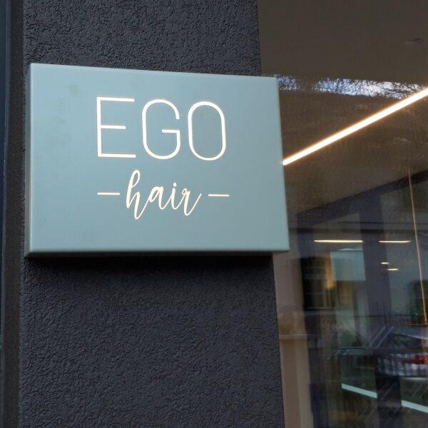 Ego Hair der Mitterer Verena