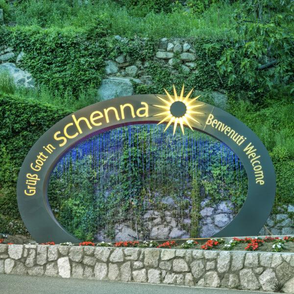Tourismusverein Schenna
