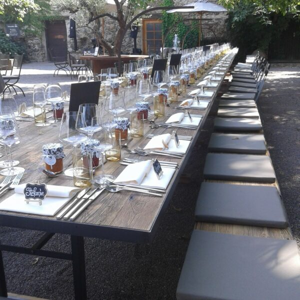 Restaurant Miil