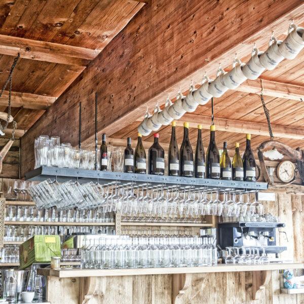 Buschenschank Weingut Haidenhof
