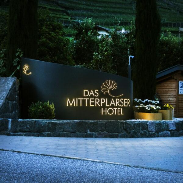 Mitterplarser Hotel